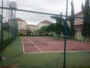 4 bedroom Terraced Duplex House for sale Apo by Nepa Apo Abuja