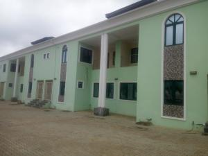 4 bedroom Terraced Duplex House for sale Apo by Nepa Apo Abuja