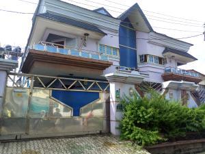 5 bedroom House for rent Off Masha Street. Masha Surulere Lagos - 0