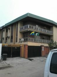 10 bedroom Flat / Apartment for sale IKEJA  Adeniyi Jones Ikeja Lagos