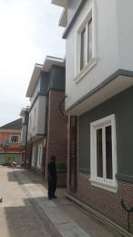 4 bedroom Terraced Duplex House for rent Mellinium Estate  Millenuim/UPS Gbagada Lagos