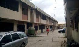 5 bedroom House for sale Thomas Animashaun St Aguda Surulere Lagos