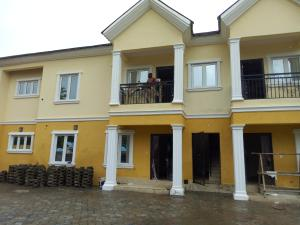 2 bedroom Flat / Apartment for rent Pomona street, sun City estate Galadinmawa Abuja