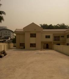 6 bedroom Semi Detached Duplex House for rent Off Bishop Oluwole Road Victoria Island Lagos
