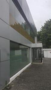 Detached Duplex House for rent Off Karimu Kotun Victoria Island Lagos