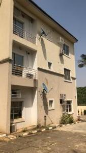 1 bedroom mini flat  Flat / Apartment for rent Sahad Garki 2 Abuja