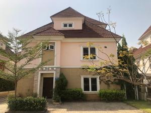 6 bedroom Detached Duplex House for sale BRAINS AND HAMMERS ESTATE Life Camp Abuja