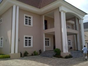 7 bedroom Detached Duplex House for sale Guzape Asokoro Abuja