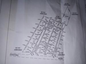 Mixed   Use Land Land for sale Ibadan/Oyo express at off Deeper life church High School, Moniya Ibadan Moniya Ibadan Oyo