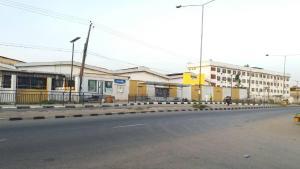 Land for sale along Kudirat Abiola Way (Oregun Road),  Alausa Ikeja Lagos