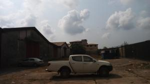 Land for sale off Old Ojo road Ojo Ojo Lagos