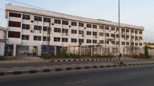 Warehouse Commercial Property for sale kudirat abiola way Oregun Ikeja Lagos
