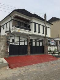 5 bedroom Detached Duplex House for sale . Osapa london Lekki Lagos