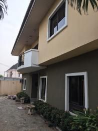 5 bedroom Detached Duplex House for rent magodo shangisha Kosofe/Ikosi Lagos