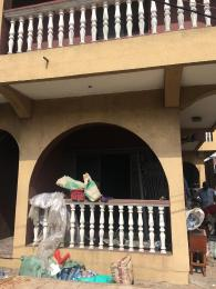 5 bedroom Flat / Apartment for rent Alagomeji Alagomeji Yaba Lagos