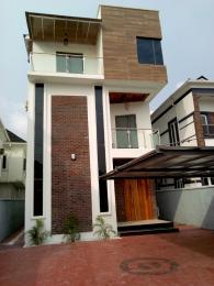 5 bedroom Detached Duplex House for sale Near Circle Mall ShopRite Lekki Phase 2 Lekki Lagos - 7
