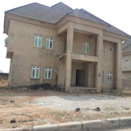 5 bedroom Detached Duplex House for sale Efab metropolis estate  Karsana Abuja