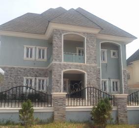5 bedroom Detached Duplex House for sale Efab metropolis estate  Karsana Abuja