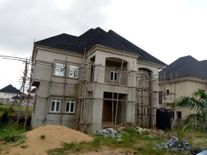 5 bedroom Detached Duplex House for sale Efab Metropolis Estate,  Karsana Abuja