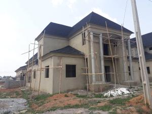 5 bedroom Detached Duplex House for sale River park estate lugbe along air port road  Lugbe Abuja