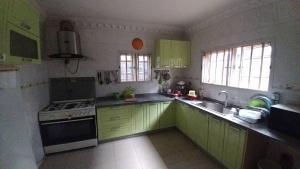 5 bedroom Detached Duplex House for rent Magodo phase 1  Magodo Isheri Ojodu Lagos