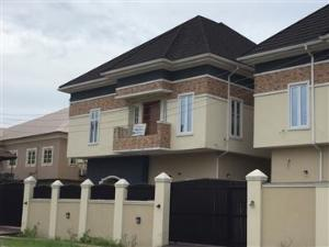 5 bedroom Semi Detached Duplex House for sale Amuwo odofin Amuwo Odofin Amuwo Odofin Lagos