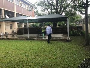 5 bedroom Semi Detached Duplex House for rent Off Kingsway road  Old Ikoyi Ikoyi Lagos