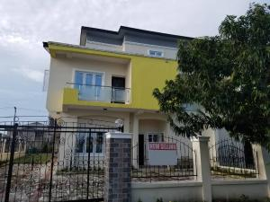 5 bedroom House for sale Ocean Bay Estate Along Orchid Hotel Road Close To chevron Lekki Lagos