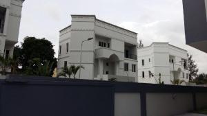 5 bedroom Flat / Apartment for sale bourdilion road Bourdillon Ikoyi Lagos