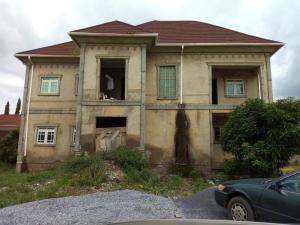 5 bedroom Detached Duplex House for sale God's own estate Lokogoma Abuja