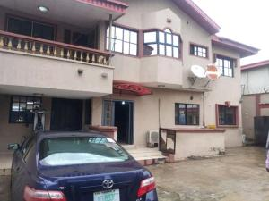 5 bedroom Detached Duplex House for sale Ire Akari Estate Ire Akari Isolo Lagos