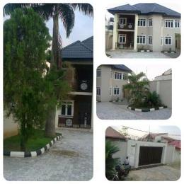5 bedroom House for sale AGODI GRA Agodi Ibadan Oyo