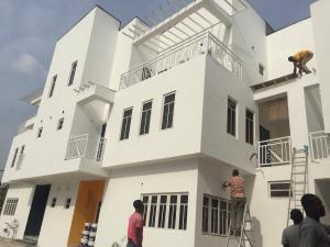 5 bedroom House for sale - Jahi Abuja