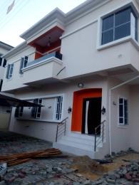 5 bedroom Duplex for rent Meadow Hall Road Ikate Lekki Lagos
