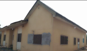 5 bedroom Blocks of Flats House for sale Arigbanla orile agege Agege Lagos