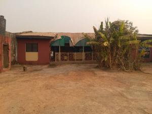 5 bedroom House for sale  apata area ibadan  Ibadan Oyo