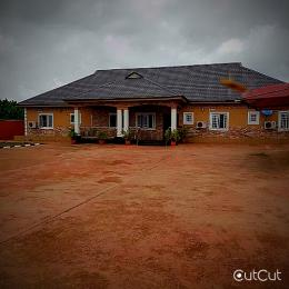 5 bedroom Detached Bungalow House for sale Imiringi road Tombia, Yenagoa Yenegoa Bayelsa