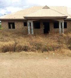 5 bedroom Detached Bungalow House for sale off Agunbelewo Road,  Osogbo Osun