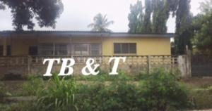 5 bedroom Detached Bungalow House for sale GRA Ibara Adatan Abeokuta Ogun