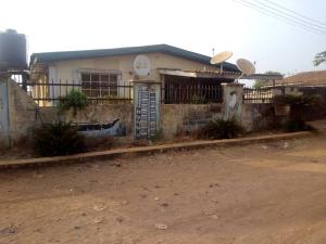 5 bedroom Detached Bungalow House for sale Isijola Street, Off FUTA Southgate Road Akure Ondo