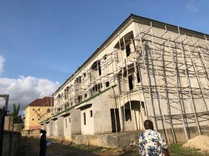 5 bedroom Semi Detached Duplex House for sale Dakibiyu Jabi Abuja