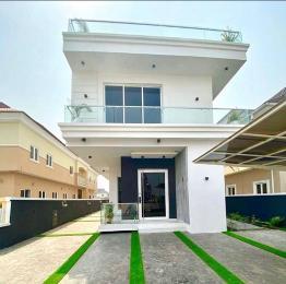 5 bedroom Detached Duplex House for sale Osapa London  Jakande Lekki Lagos