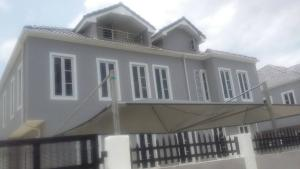 5 bedroom House for sale behind Maryland Mall( SHOPRITE) Anthony Village Maryland Lagos