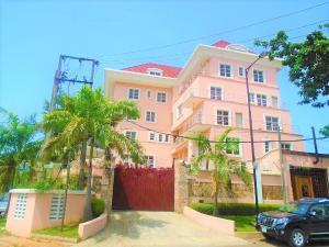4 bedroom House for rent - Adeola Odeku Victoria Island Lagos