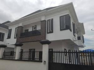 5 bedroom Detached Duplex House for rent - Osapa london Lekki Lagos - 0