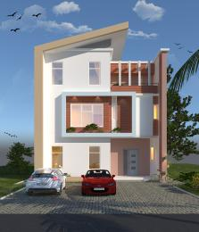 5 bedroom Detached Duplex House for sale News engineering Dawaki opp gwarinpa estate Gwarinpa Abuja