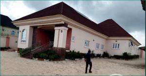 5 bedroom Detached Bungalow House for sale Independence Layout   Enugu Enugu