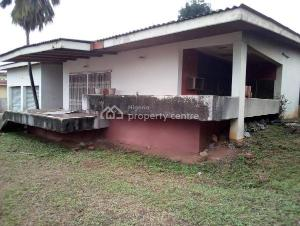 6 bedroom Detached Bungalow House for sale   Agodi Ibadan Oyo