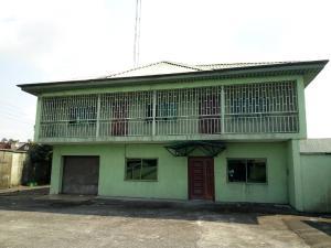 5 bedroom Detached Duplex House for sale Opobo Crescent Old GRA Port Harcourt Rivers