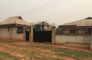 5 bedroom Detached Bungalow House for sale Ebo community Oredo Edo